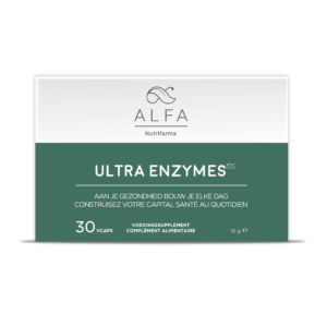 Ultra enzymes