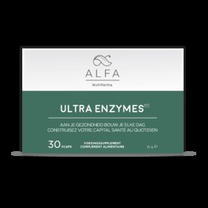 Ultra enzimi