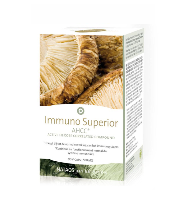 immuno superior
