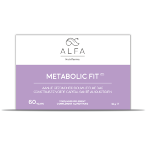 Metabolic fit