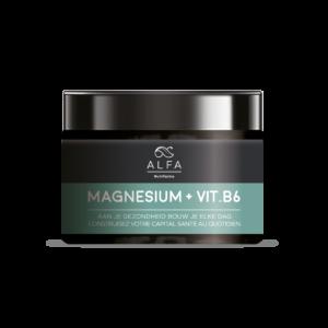 magnesium vitB6