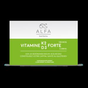 Vitamine K2 D3