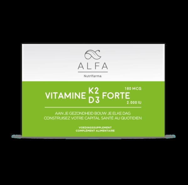 Vitamina K2 D3